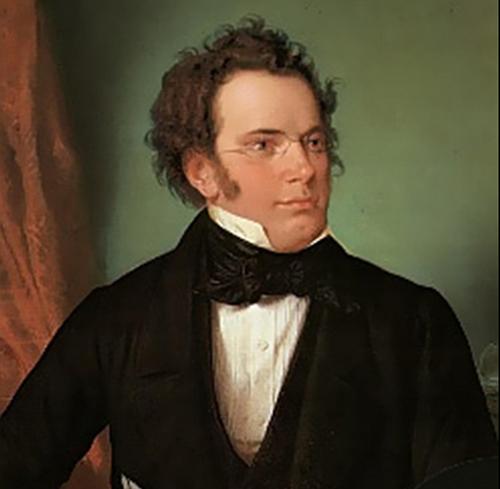 Franz Schubert, Ave Maria (arr. Eugénie Rocherolle), Piano