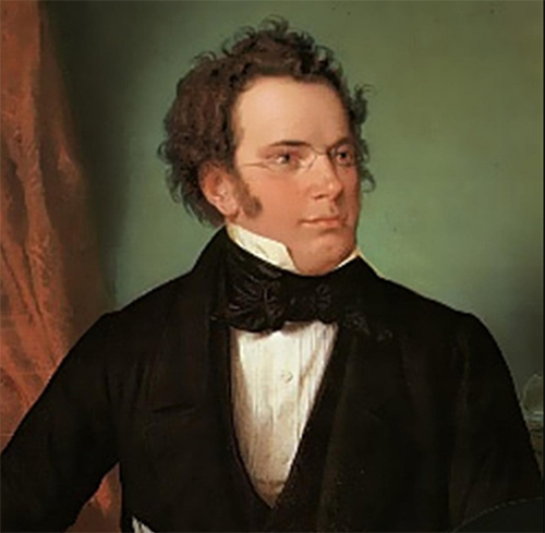 Franz Schubert Serenade (Standchen) profile image