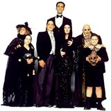 Fred Kern The Addams Family Theme Sheet Music and PDF music score - SKU 99299