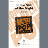 Fred Parris In The Still Of The Night (arr. Roger Emerson) Sheet Music and PDF music score - SKU 407401