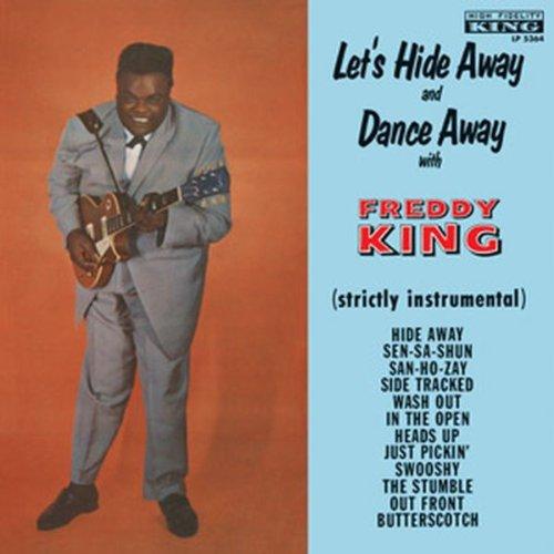 Freddie King, The Stumble, Guitar Tab Play-Along