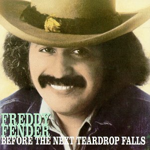 Freddy Fender Wasted Days And Wasted Nights profile image