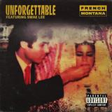 French Montana Unforgettable (featuring Swae Lee) Sheet Music and PDF music score - SKU 125274
