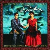 Elliot Goldenthal Still Life (from Frida) Sheet Music and PDF music score - SKU 31154