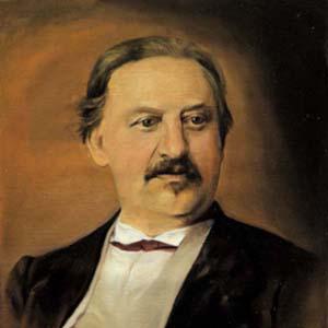 Friedrich von Flotow Ah! So Pure profile image