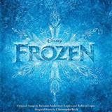 Frode Fjellheim & Christophe Beck Vuelie (from Disney's Frozen) Sheet Music and PDF music score - SKU 195647