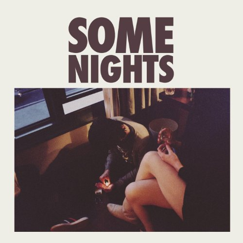 fun., Some Nights, Piano, Vocal & Guitar (Right-Hand Melody)