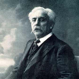 Gabriel Fauré, Nocturne No.5 In B Flat Major Op.37, Piano