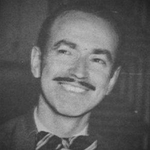 Gabriel Ruiz Amor (Amor, Amor, Amor) profile image