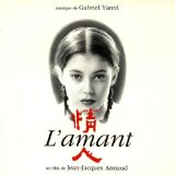 Gabriel Yared Nocturne (from L'Amant) Sheet Music and PDF music score - SKU 43683