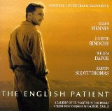 Gabriel Yared Read Me to Sleep (from The English Patient) Sheet Music and PDF music score - SKU 17120