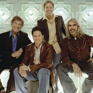 Gaither Vocal Band, The Family Of God, Piano