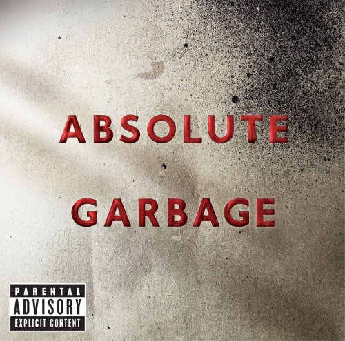 Garbage, Stupid Girl, Piano, Vocal & Guitar (Right-Hand Melody)