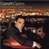Gareth Gates Anyone Of Us (Stupid Mistake) Sheet Music and PDF music score - SKU 106844