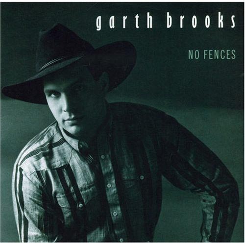 Garth Brooks Friends In Low Places profile image