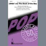 Gary Eckert (Sittin' On) The Dock Of The Bay Sheet Music and PDF music score - SKU 283997