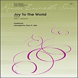Gary Ziek Joy To The World (fantasia) - Tuba Sheet Music and PDF music score - SKU 405352