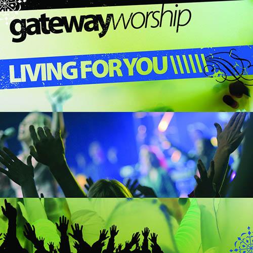 Gateway Worship Revelation Song profile image