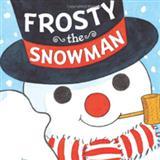 Gene Autry Frosty The Snowman Sheet Music and PDF music score - SKU 122495