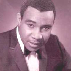 Gene Chandler, Duke Of Earl, Piano, Vocal & Guitar (Right-Hand Melody)