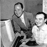 Gene De Paul I'll Remember April Sheet Music and PDF music score - SKU 150812
