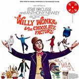Gene Wilder Pure Imagination (from Willy Wonka & The Chocolate Factory) Sheet Music and PDF music score - SKU 431980