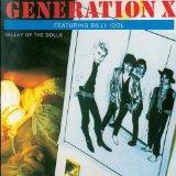 Generation X King Rocker Sheet Music and PDF music score - SKU 104566