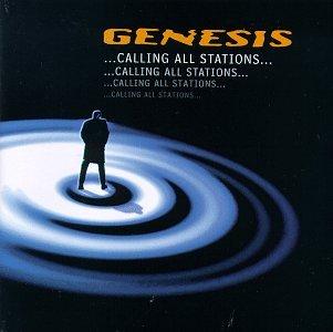 Genesis Alien Afternoon profile image