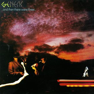Genesis, Down And Out, Piano, Vocal & Guitar