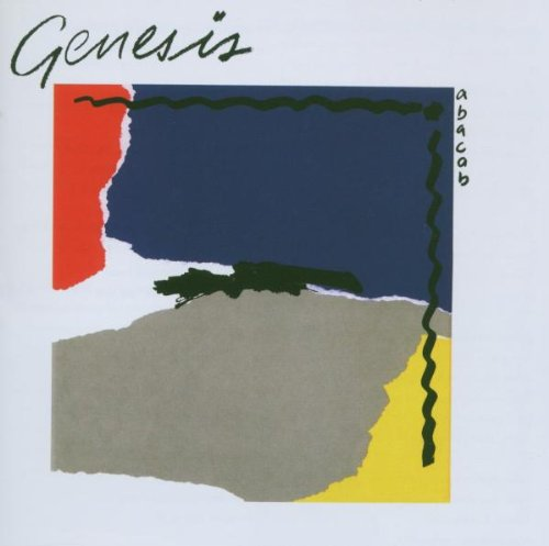 Genesis, No Reply At All, Bass Guitar Tab