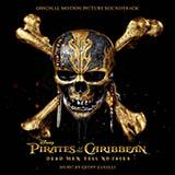 Geoff Zanelli Kill The Filthy Pirate, I'll Wait Sheet Music and PDF music score - SKU 185969