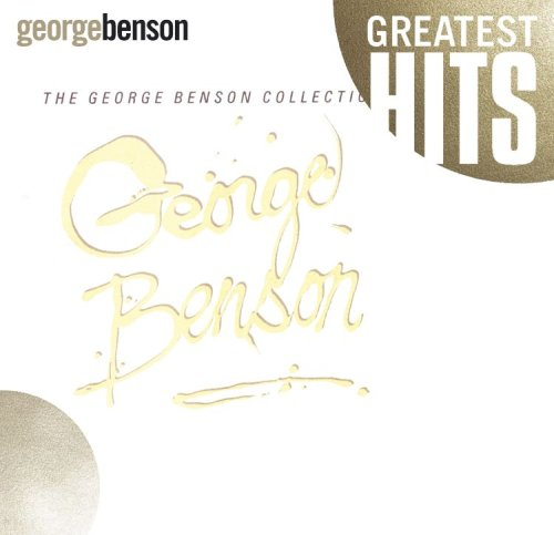George Benson, On Broadway, Piano, Vocal & Guitar (Right-Hand Melody)