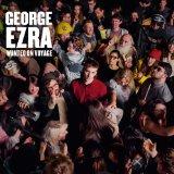 George Ezra Blame It On Me Sheet Music and PDF music score - SKU 119303