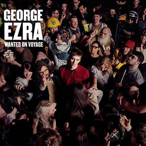 George Ezra, Budapest, Guitar Tab
