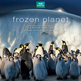 George Fenton Frozen Planet, Activity Sheet Music and PDF music score - SKU 117900