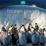 George Fenton Frozen Planet, Ice Sculptures Sheet Music and PDF music score - SKU 117898