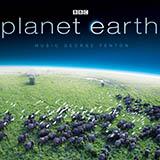 George Fenton Planet Earth: Elephants in the Okavango Sheet Music and PDF music score - SKU 117915