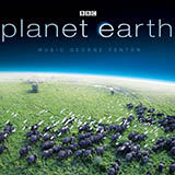 George Fenton Planet Earth: The Disappearing Sea Ice Sheet Music and PDF music score - SKU 117925