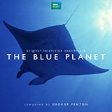 George Fenton The Blue Planet, Blue Whale Sheet Music and PDF music score - SKU 117905
