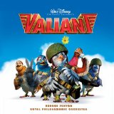 George Fenton Valiant (End Titles - March Of The R.H.P.S) Sheet Music and PDF music score - SKU 107118