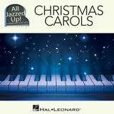 George Frideric Handel Joy To The World [Jazz version] Sheet Music and PDF music score - SKU 254744