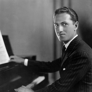 George Gershwin, I'll Build A Stairway To Paradise, Easy Piano