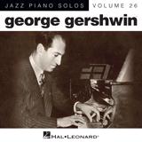 George Gershwin Love Walked In [Jazz version] (arr. Brent Edstrom) Sheet Music and PDF music score - SKU 99158