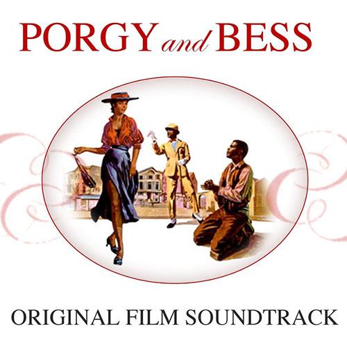 George Gershwin Summertime Sheet Music and PDF music score - SKU 103859