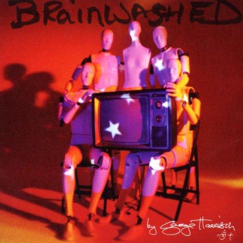 George Harrison Brainwashed profile image