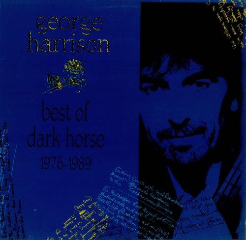 George Harrison Cheer Down profile image