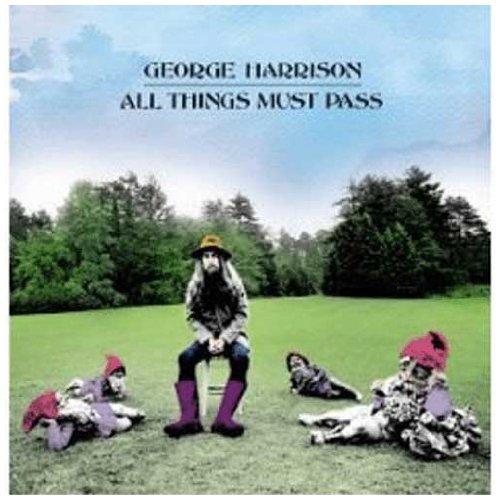 George Harrison My Sweet Lord profile image