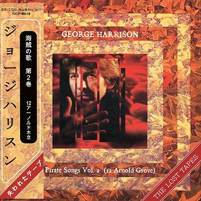 George Harrison Tears Of The World profile image