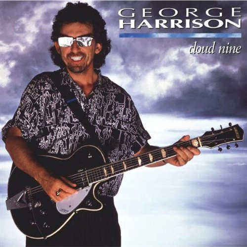 George Harrison, This Is Love, Piano, Vocal & Guitar (Right-Hand Melody)