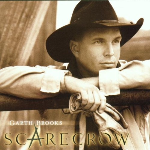 George Jones with Garth Brooks, Beer Run (B Double E Double Are You In?), Piano, Vocal & Guitar (Right-Hand Melody)